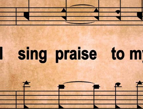 The Importance of Praise