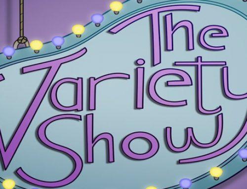 Variety Show 2017